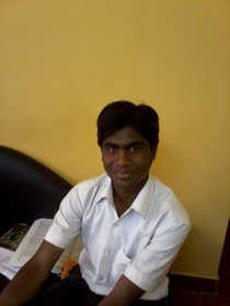 Satish Tagde