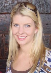 Amy Hardman