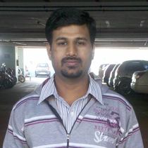 Shripad Joshi