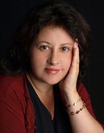 Pearl Eliadis
