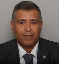 Khalfallah Laroussi
