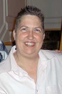 Karen Wingfield