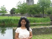 Grace Ramamoorthy