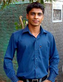 Suresh Khutale