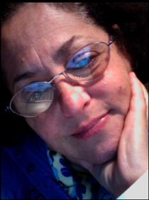 Cathy Yungmann