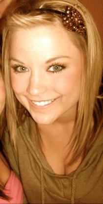 Samantha Burt