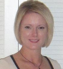 Heather Fricke