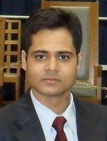 Abhijeet Ghadge