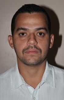 Hector Jose Zurita Castellanos