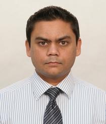 Quresh Ahmad
