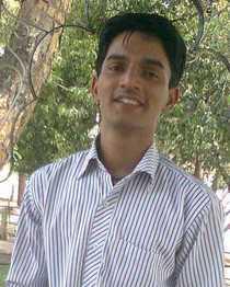 Sandip Tiwari
