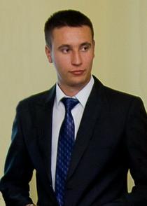 Daniel Meşteru