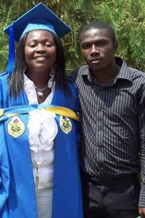 George Owusu Dameh