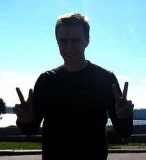 Alexey Scheffer