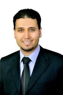 Ahmed Behairy