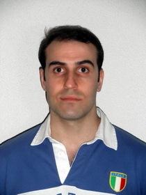 Pedro Perez Claudio