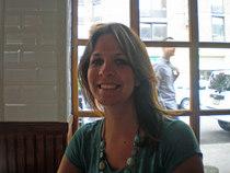 Kristina Rosenberg