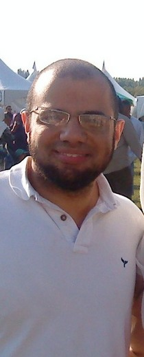 Amr Elnimr