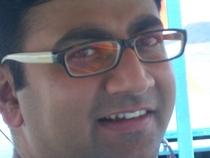 Rahul Parihar