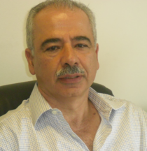 Michael Ghaemi