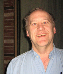 Robert Ekblaw
