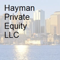 Hayman Private Equity