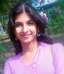 Purba Chakraborty