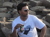 Amar Dhakad