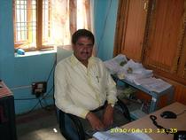 Narasimharao Indla