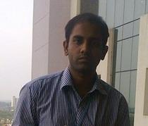 Nitesh Saha