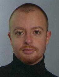 Jonathan Mathieu