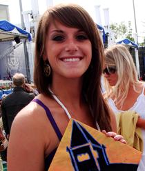 Rachel Wudarczyk
