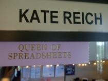 Kate Reich
