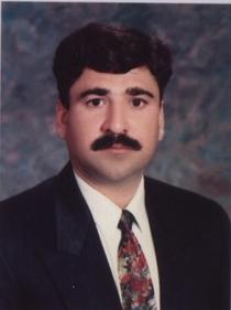 Aamir Masood