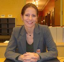 Karin Borzel