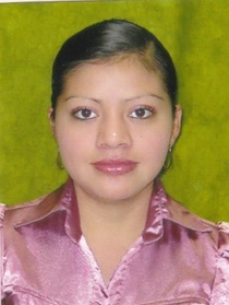 Flor Del Carmen Alvarado Mejia