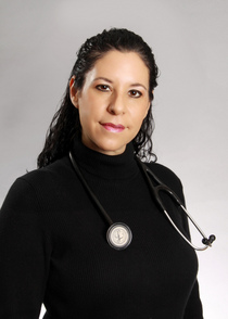 Dr. Stacie Ginsberg