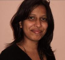 Namrata Chandras