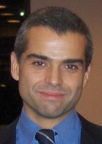 Luca Garlaschelli