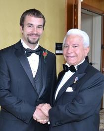 Nasser Kazeminy - Chairman and Founder, NJK Holding Corporation ...