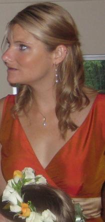 Julia Powell
