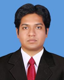A K M Tareque Hasan