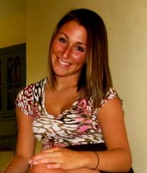 Christina Kapinos