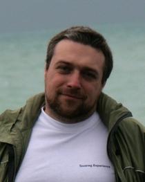 Andrey Ovcharov