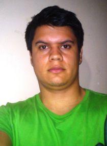 Gustavo Duque Acevedo