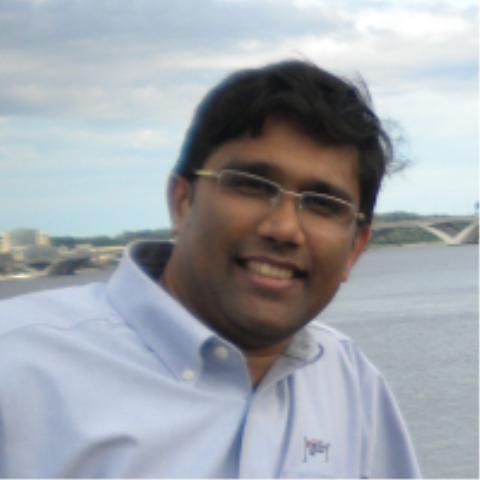 Praveen Patel