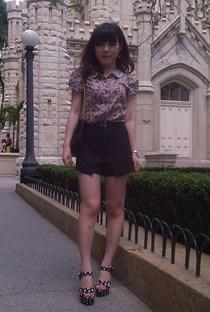 Xiaoyi Zhao