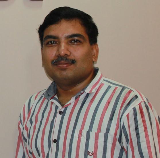 Anandan Govindarajan