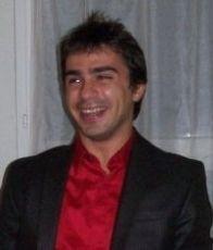 Dushan Pecov
