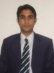 Syed Mansoor Shah